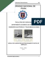 Modulo de PDS II