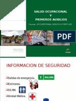 PRIMEROS AUXILIOS ABRIL 2014.pptx