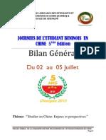FEDERATION DES BENINOIS VIVANT EN CHINE_______JEB 2013 BILAN GENERAL.pdf