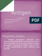 PPT Antigen