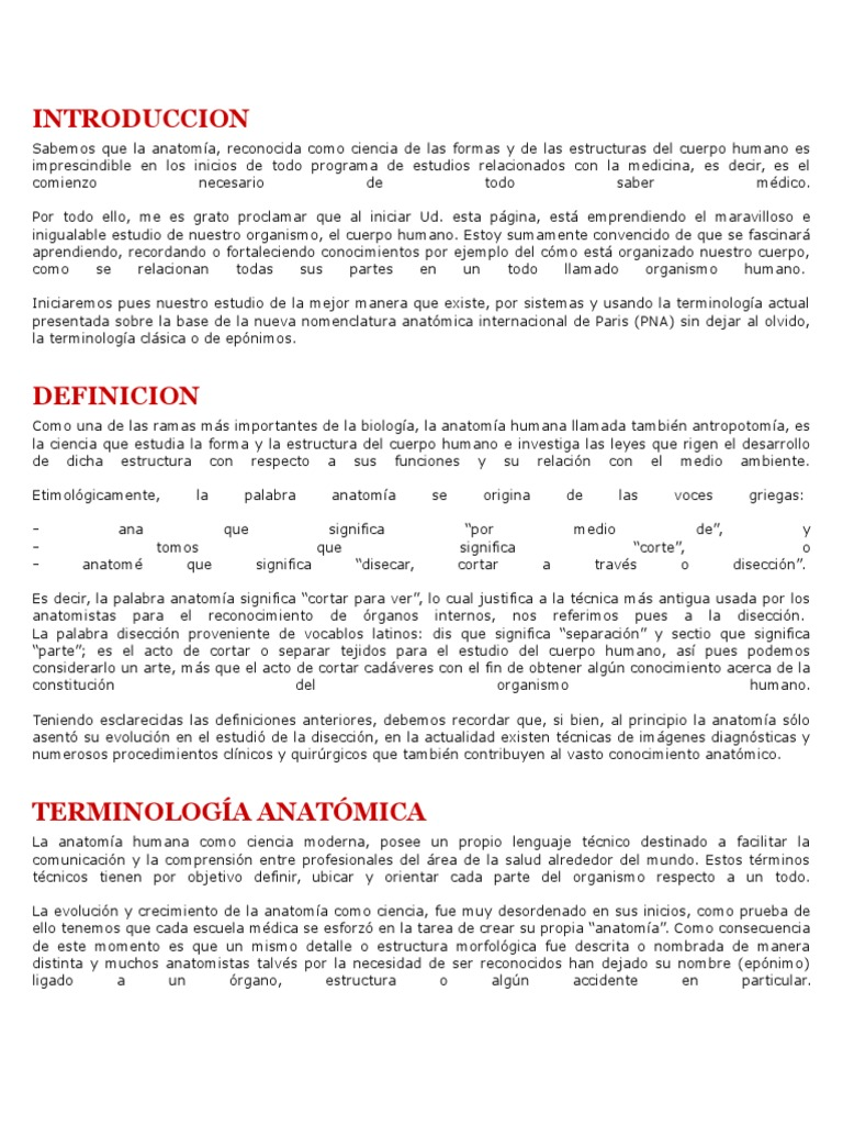 Excelente Anatomía Y Fisiología 1 Opinión Examen Final Fotos ...