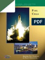 NETL Fuel Cell