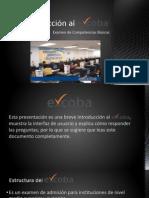 Introducción Al Excoba - Media Superior
