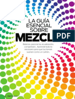 La Guia Esencial Sobre Mezcla