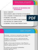 Introduction Business Chapter 1