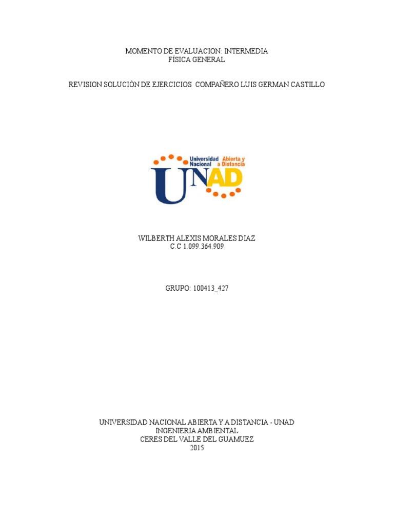 Revision Solucionu1