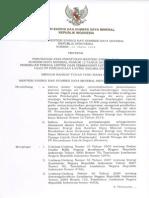 Peraturan Menteri ESDM No.22 Tahun 2014