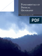 Fundamentals of Physical Geography Xi