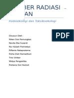 makalah radioekologi