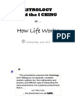 Astrology & i Ching_how Life Works
