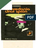 Olimpian Ungherea - Spovedania Unui Spion (5)