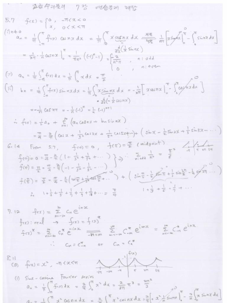 Boas Ch7 Solution
