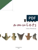234369340 Vinca Amulets