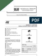 STMicroelectronics-UA741CN-datasheet