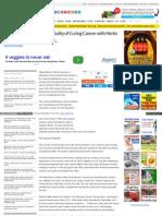 Hoxsey Treatment Naturalnews Com 027020 Cancer AMA Treatment