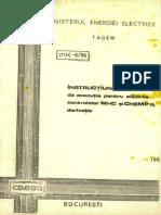 Prescriptie Energetica IT(H) 6 88