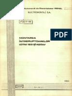 Prescriptie Energetica IT(S)11-89