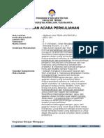 SAP Sejarah Dan Teori Arsitektur 2