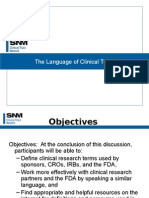 Language of Clinical Trials.ppt
