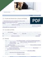 It News nº 30 Enero 2010