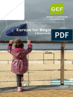 Europe for Beginners