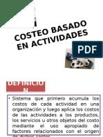 COSTEO BASADO EN ACTIVIDADES.pptx