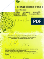 6.BAB4E. Metabolisme Fasa I