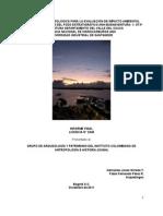 Informe Final Buenaventura