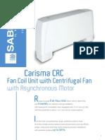 Carisma Crc
