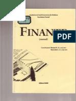 Finante(manual)