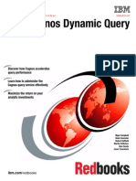 IBM Cognos Dynamic Query