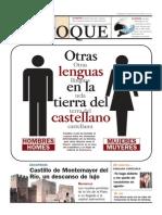 El Leonés en Salamanca