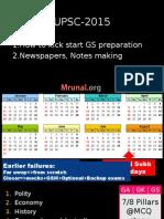 CSAT 2015 Orientation P1 GS
