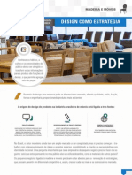 Guia SEBRAE - Design como ferramenta para industria moveleira