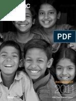 BRAC Annual Report 2011
