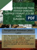 ROBEKAN PERINEUM.pptx