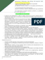 Resumen Chiavenato - CO