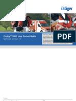 Rsp Oxylog 2000 Plus Pocket Guide 9051533 En