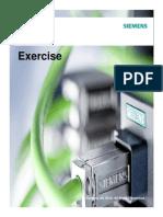 Exercise Tutorial (1)