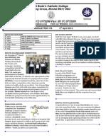 Newsletter 176