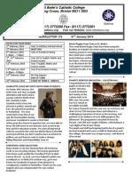 Newsletter 172