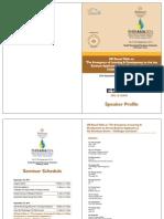 Enerasia SpeakerProfile