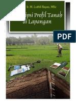 Panduan Deskripsi Profil Tanah Lapang1