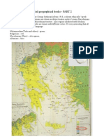 Greek official geographical books - PART 2