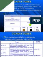 Conductores El%E9ctricos.