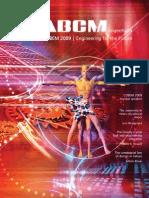 Abcm Engenharia Vol13 Num01 2009