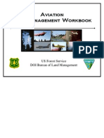 Aviation Risk Management Workbook - USFS