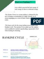 Steam Turbine
