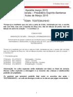 APOSTILA MARÇO-15