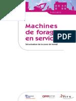Machine de Forage